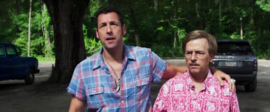 Netflix Loves Adam Sandler, Orders Four More Movies