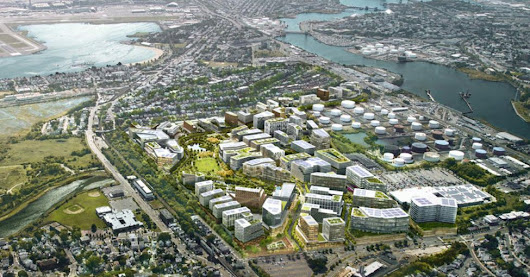 Suffolk Downs redevelopment could go one of two ways