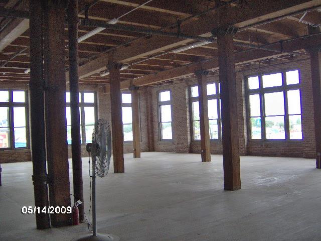 Landis Interior 2nd Floor