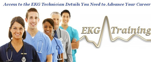 5 Things You Must Know Before You Start Career As An EKG Technician