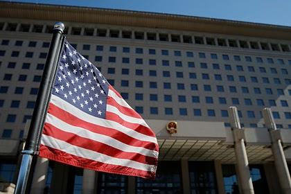 В Госдепе заявили о необходимости открытого дипломатического канала с Россией