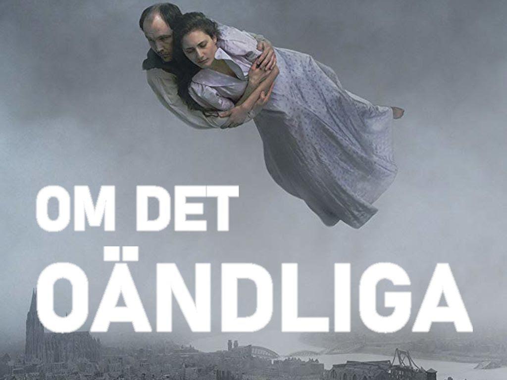 Η ομορφιά της ύπαρξης (Om det oändliga / About Endlessness) Poster Πόστερ Wallpaper
