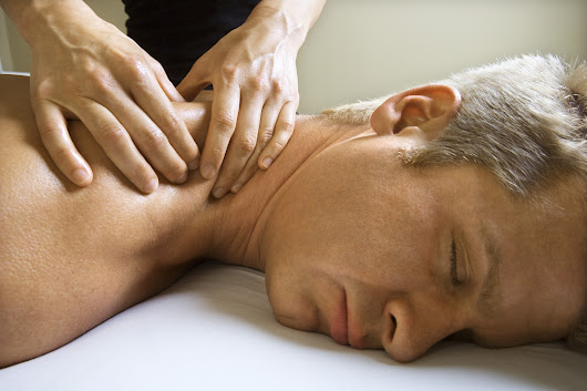 4 Benefits of a Deep Tissue Massage - MASSAGE Magazine