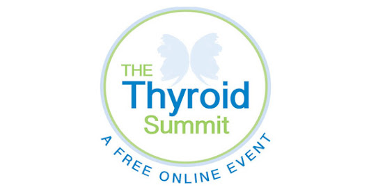 The Thyroid Summit: FREE online from June 2-9, 2014