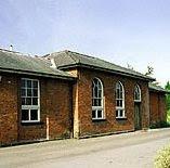 chapel workhouse