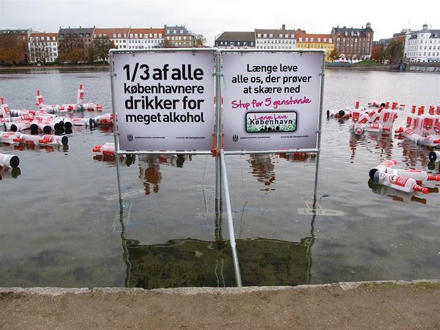 Long Live Copenhagen campaign
