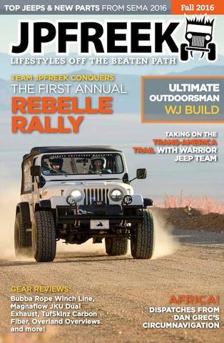 Jeep Parts Magazine : parts, magazine, Jeep:, Parts, Magazine