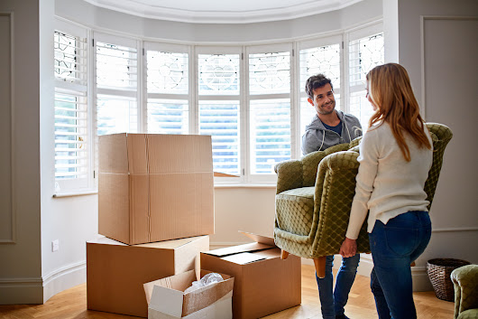 National Moving Month: 7 Tips for a Stress-Free Move