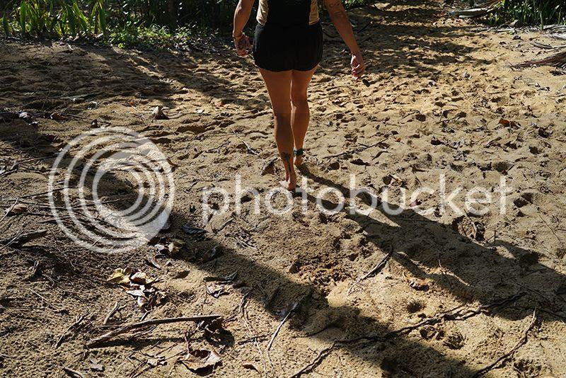 Puerto Rico, Waterfall, Tropical, Beach, Palm trees, Contax G2, Film, 35mm, holiday, vacation, travel, photo Denasty1_zpsg6hrj3dt.jpg