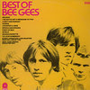 Bee Gees Best of Atco US [1969]