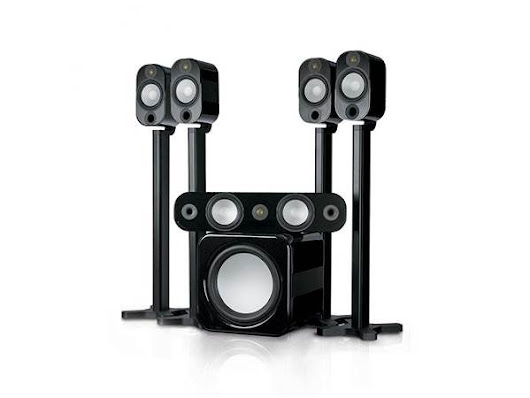 Monitor Audio A10AV12 Apex 5.1 Speaker Package. | Sound & Image