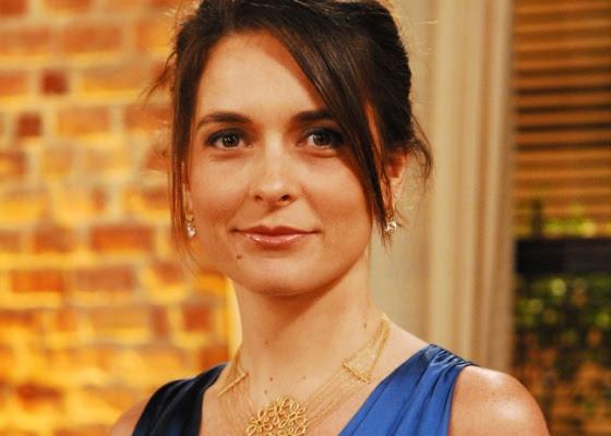 A atriz Claudia Abreu, que será a vilã da próxima novela das 19h