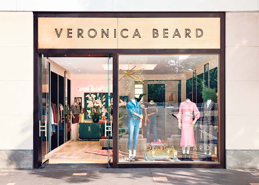 Veronica Beard Opens In Americana