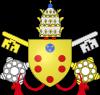 C o a Papas Medicis.svg