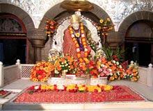 Shirdi Sai Baba Temple Maharashtra