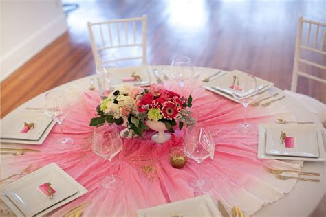 Customer Party Pink Ombre Wedding   The Flair Exchange®The