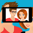 Infographic - Selfie Safety - The Social Media Monthly
