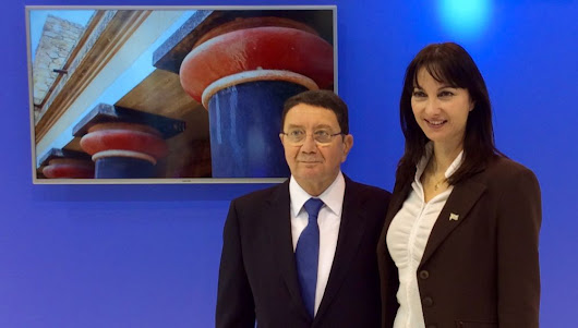 UNWTO Chief to Visit Greece on February 28 - GTP Headlines