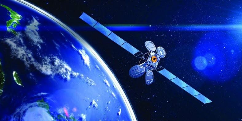 Avrupa Uzay Ajansı'nın Galileo Uydularında Tuhaf Bir Problem Yaşanıyor!