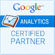 Universem certifié « Google Analytics Certified Partner » !
