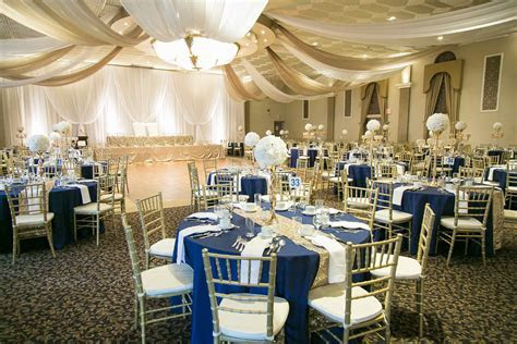 The Wedding Reception Décor ? Do?s and Don?ts