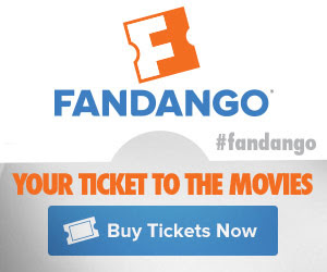 Fandango Now Tickets for AMC Theatres!
