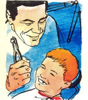 Diş Hekimi Ne Iş Yapar Hakkında Bilgi