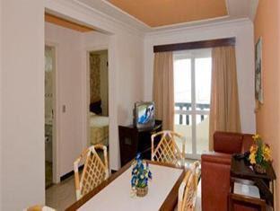 Hotel Areia de Ouro Natal