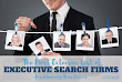 The Benefits Of Using Executive Search Firms