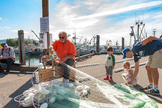 Bellingham SeaFeast Celebrates Seafood and the Maritime Community - Confetti Travel Cafe