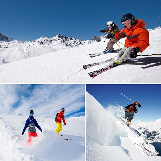 17 Reasons to Love Tignes | PowderBeds