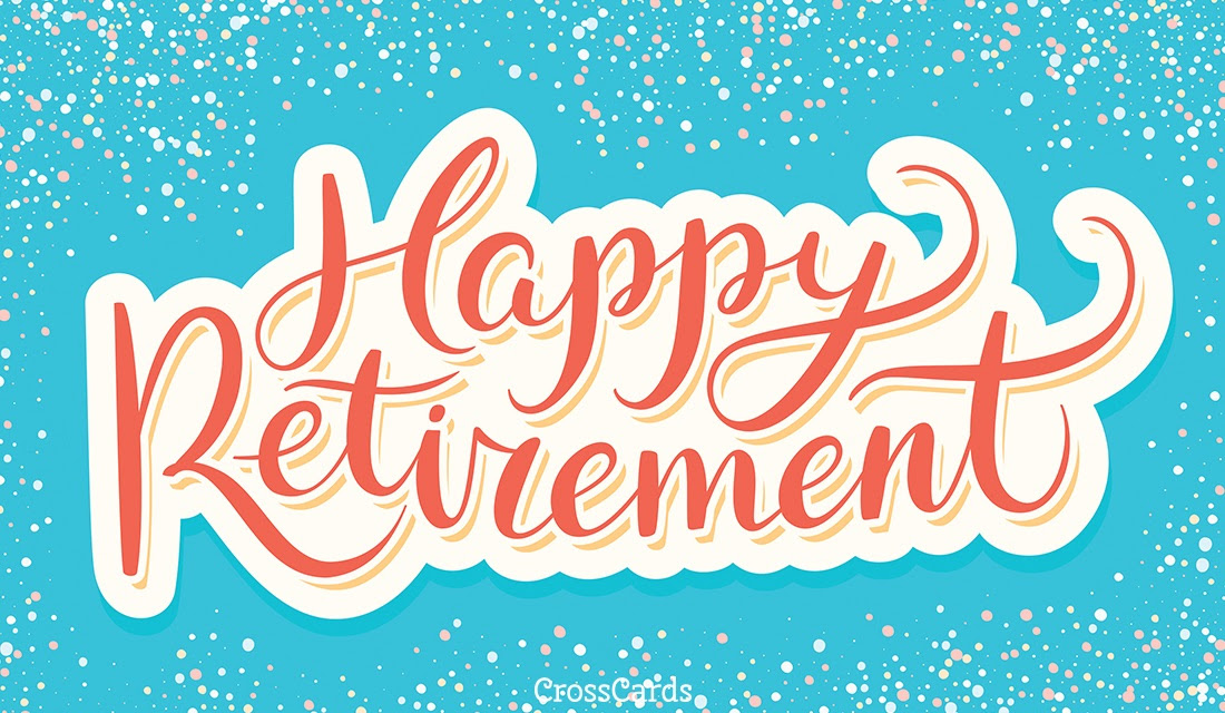 Free Happy Retirement! eCard - eMail Free Personalized ...