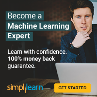 200x200 Machine Learning Expert