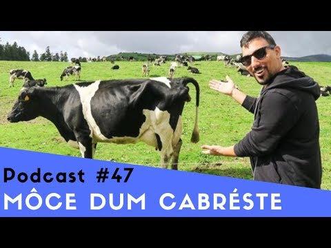 #47 - Stand-Up comedy em Portugal...
