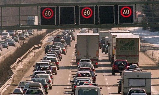 Drivers face £640 fines because of EU law