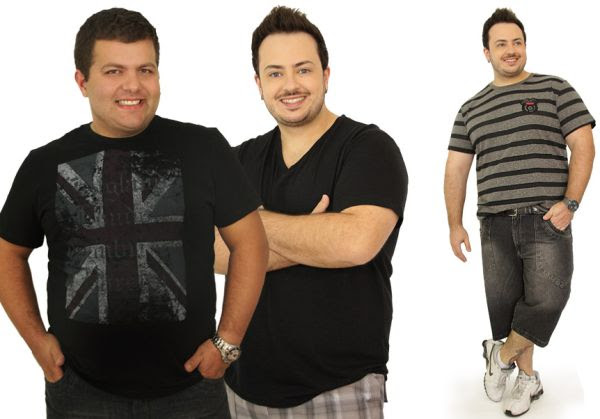 Roupas de inverno masculina para gordinhos http://www.cantinhojutavares.com