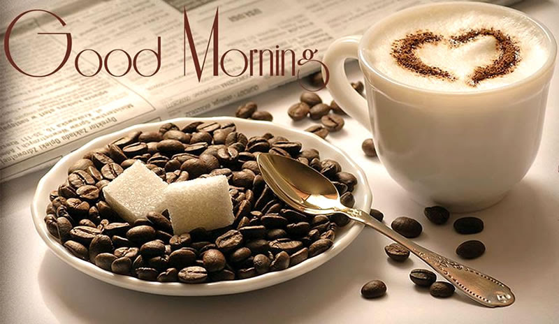 30 Beautiful Good Morning Have A Nice Day Wallpapers