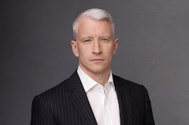 Anderson Cooper is the face of serious news, but he's bringing his 'fun' side to Toronto | Toronto Star