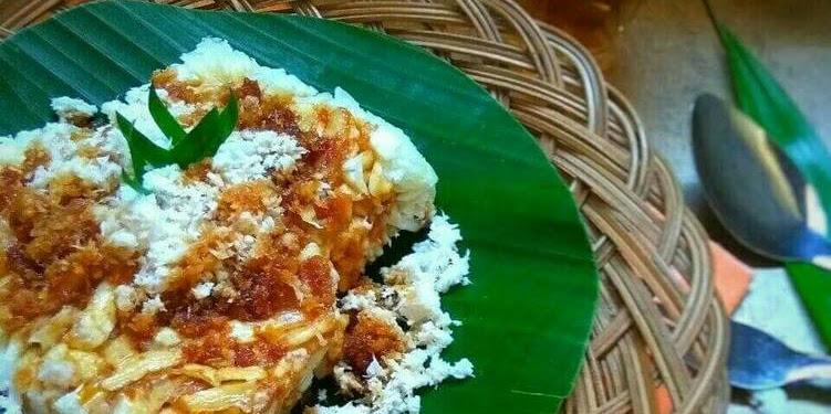 Resep Selada Gumbili(Selada Singkong) Oleh Lya Zahira