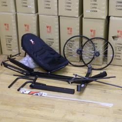 Utah Trikes Kmx Frame Kit