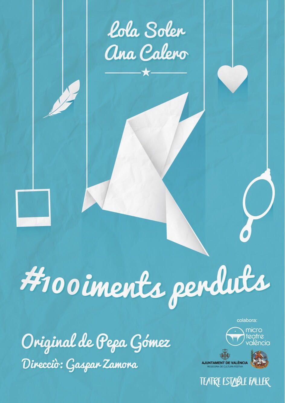 #100IMENTS PERDUTS