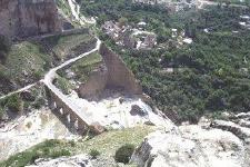 Le pont de Constantine