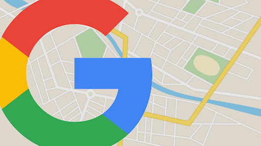 Google Maps gets brighter UI, new category icons and more color-coding