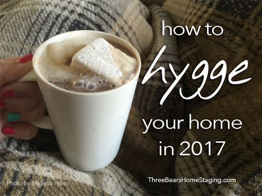 How to Hygge Your Home in 2017