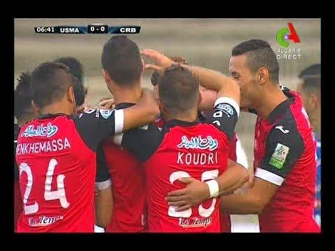مشاهدة مباراة شباب بلوزداد واتحاد الجزائر بث مباشر اليوم 10-10-2018 يلا شوت