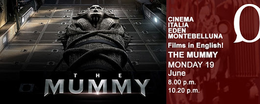 Films in English! The Mummy