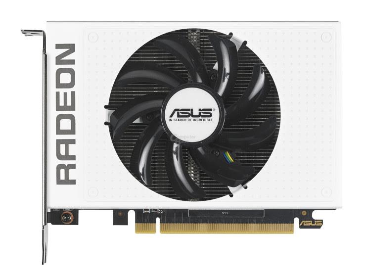 Asus Radeon R9 Nano blanca (1)