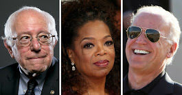 New Poll Reveals Oprah Wouldn't Even Win The Democrat Nomination in 2020