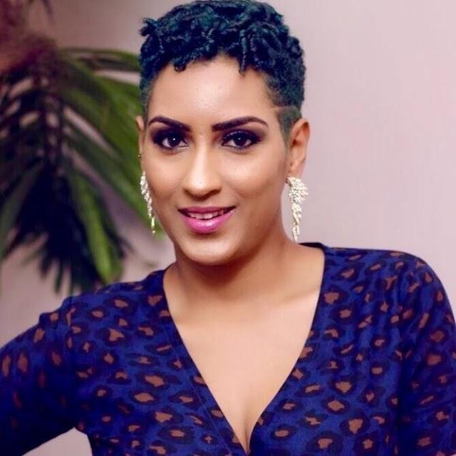 Actress Juliet Ibrahim Fires Back At Tonto Dikeh