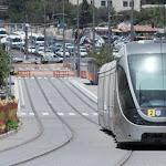 מפעילת הרכבת הקלה בירושלים עוזבת את העיר - כלכליסט